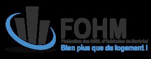 Logo de la FOHM - Résidence Alexis Nihon (Résidence à Ville Saint-Laurent)