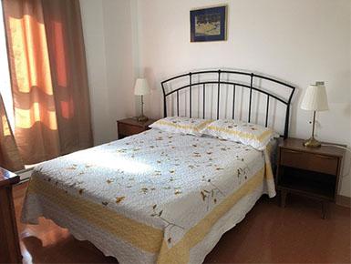 Chambre à coucher à Ville Saint-Laurent à Montréal - Résidence Alexis-Nihon Résidence pour personne âgée à ville Saint-Laurent